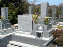 B家様 墓石新規建立