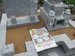 T家様 墓石リフォーム