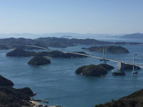 大島亀老山
