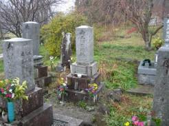 M家様 墓石修理(リフォーム)