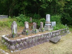 G家様 墓所修理(リフォーム)