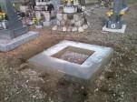 O家様 墓石新規建立