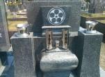T家様 墓誌建立、修理他
